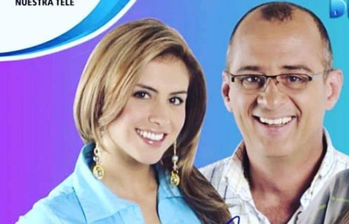Jessica Cediel deja una enseñanza de perdón con un conmovedor mensaje para Jota Mario