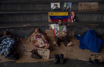 ¿Cuántos venezolanos han salido de su país y cuántos están en Colombia?