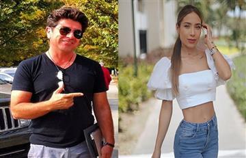 La grave acusación del padre de Legarda a Luisa Fernanda W