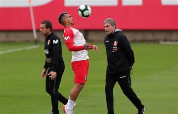 Jugadores de Perú elogian el trabajo de Queiroz con Colombia