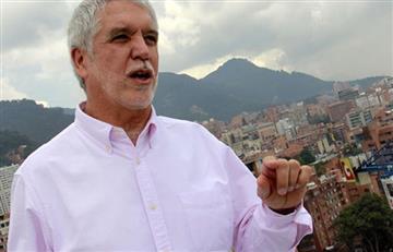 """""""Los delincuentes deben estar felices"""": Peñalosa rechazó la decisión tomada por la Corte"""