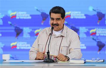 ¿Qué se trae entre manos? Nicolás Maduro pide abrir el paso peatonal en la frontera entre Colombia y Venezuela