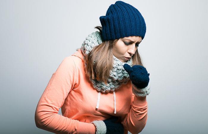 Los 5 alimentos que te ayudarán a aliviar la tos