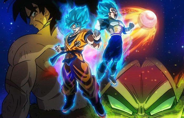 Una nueva película de Dragon Ball ya está en producción
