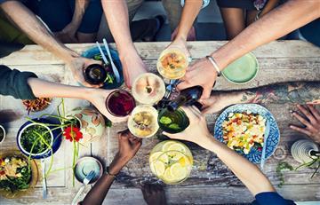 Cinco alimentos que no puedes recalentar en el microndas