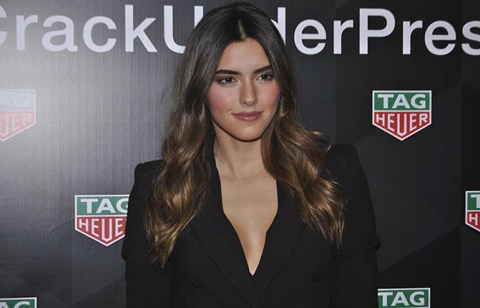 Paulina Vega y el talento que muy pocos conocían que tenía