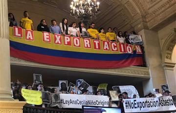 ¡No va más! Congreso prohibió el uso del asbesto en Colombia