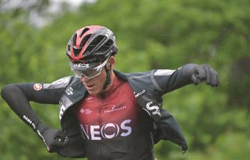 ¡Confirmado! Chris Froome se pierde el Tour de Francia