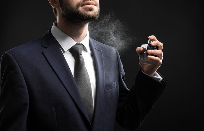 ¿Cuáles son los perfumes para hombres que más enloquecen a las mujeres?