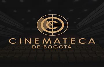 Conoce la espectacular Cinemateca que enorgullece a Bogotá