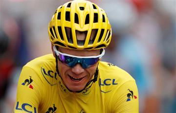 ¿Y esto? Chris Froome es declarado campeón de la Vuelta a España 2011