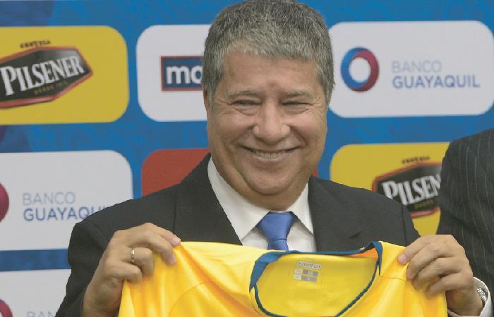 Copa América: Hernán Darío Gómez ve a Colombia como candidata al título