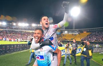 [VIDEO] ¡Sebastián Viera no sabe ganar!