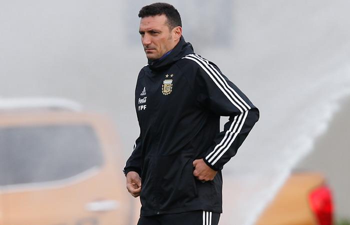 Copa América: Nómina titular Argentina Lionel Messi