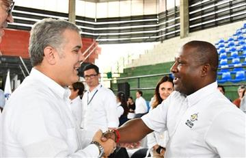 """Asesinatos de líderes sociales se redujeron 32 %"": Iván Duque"