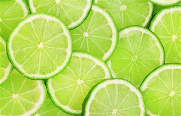 ¿Conoces los increíbles beneficios del limón para la salud?