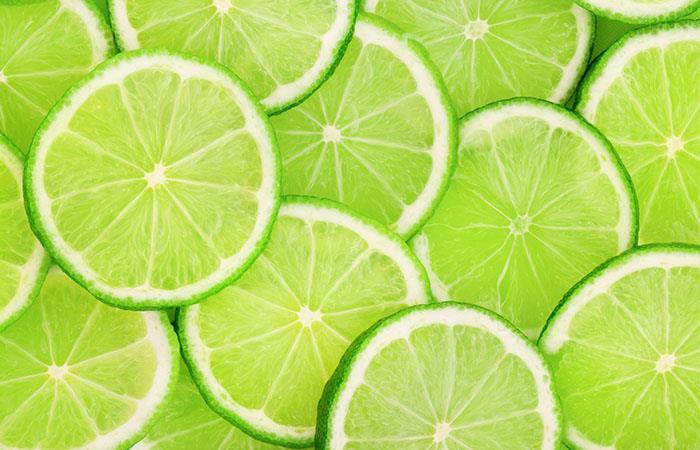 Los beneficios del limón para la salud