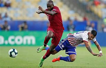 Sorprendente actuación de Catar próximo rival de Colombia