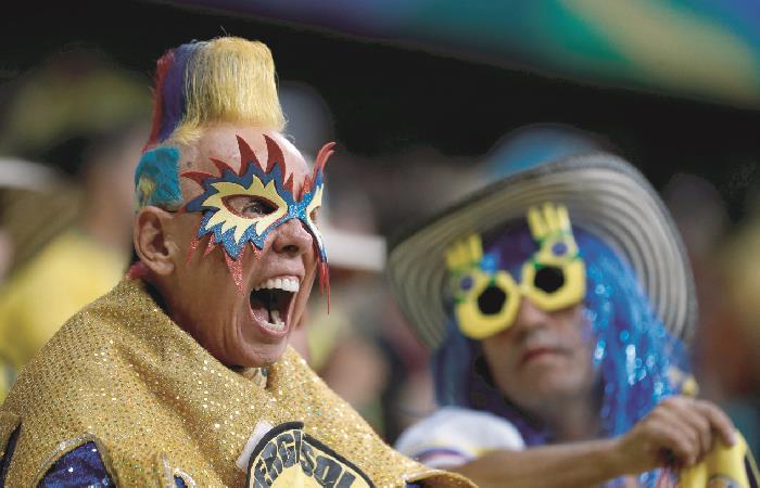 Copa América: Cinco datos históricos tras cinco partidos disputados [VIDEO]