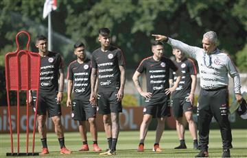 ¿Reinaldo Rueda teme una derrota ante Japón?