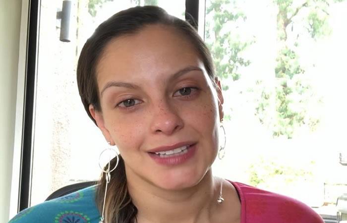 Después de días de ausencia, Laura Acuña reaparece en redes el día de su cumpleaños