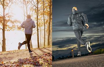 Para adelgazar, ¿es mejor hacer ejercicio por la mañana o por la noche?