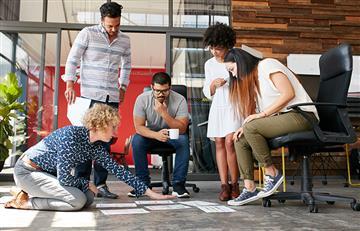 Cómo impactar positivamente en los demás dentro de tu trabajo