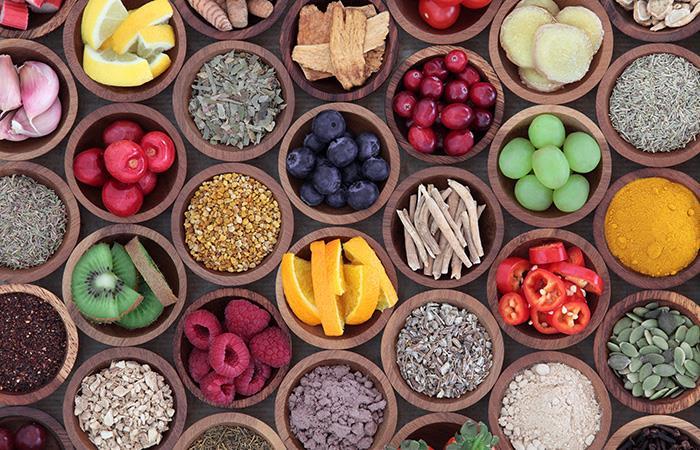 Alimentos que provocan cáncer