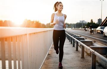 ¡Coge el ritmo! Con estos 5 tips lograrás ponerte en forma al trotar