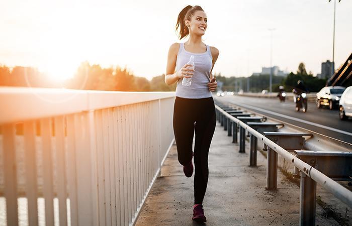 ¿Cómo adoptar el hábito de correr?