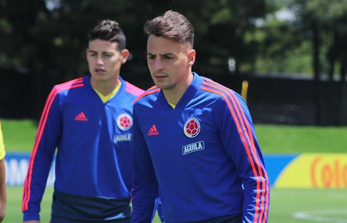 Copa América: Historia Partido Colombia vs.Paraguay