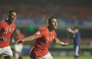 La victoria de Chile fue 'mentirosa' dicen jugadores de Uruguay