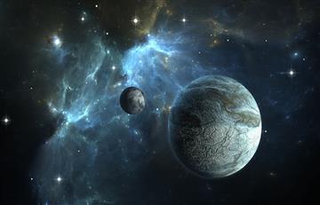 Encuentran dos planetas similares a la tierra que podrían albergar vida