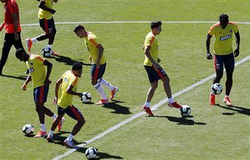 ¡Unamos fuerzas! Con esta oración Colombia le ganará a Qatar