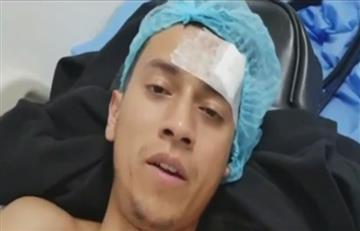 [VIDEO] Periodista fue apuñalado en medio de un atraco al sur de Bogotá