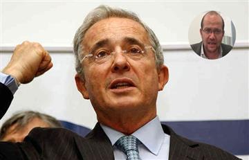 ¿Se queda o se va? La respuesta de Uribe a petición de retiro por parte Daniel Samper