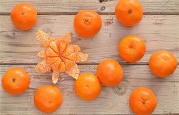 ¡Increíble! La cáscara de mandarina resuelve estos 7 problemas de salud mejor que los medicamentos