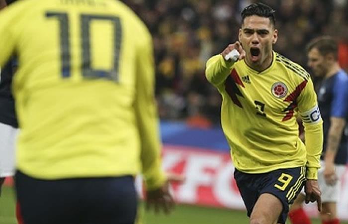 Canciones para apoyar a la Selección Colombia