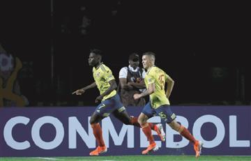 [VIDEO] La Selección Colombia se clasifica a cuartos de final de la Copa América