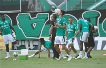 Salida masiva en Deportivo Cali para la Liga Águila 2019-ll
