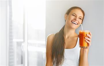 ¡A Adelgazar! Con estas 5 bebidas reducirás la grasa del abdomen en una semana
