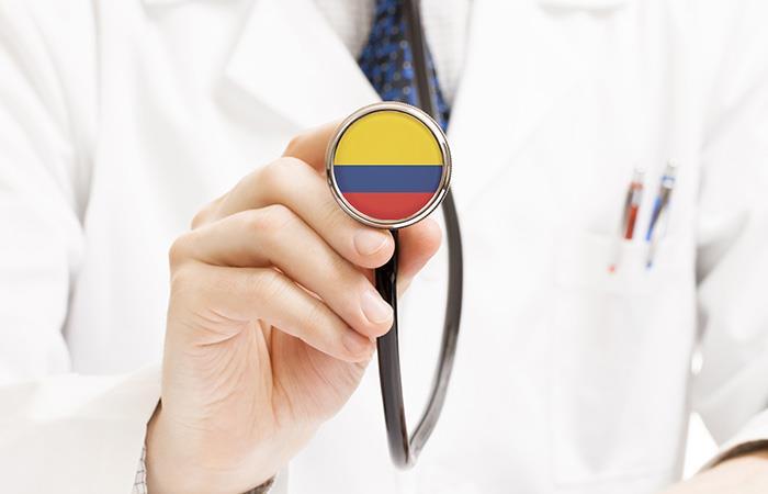 Bogotá, Caldas y Antioquia son las regiones con mejor sanidad de Colombia