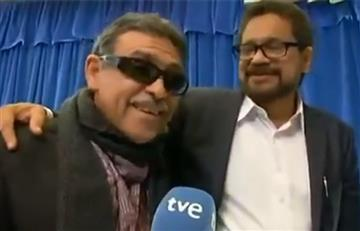 """""""Perdón, perdón y mil veces perdón"""": 'Santrich' se disculpó por """"cínica"""" respuesta a las víctimas en 2012"""