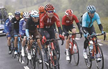 Tom Dumoulin no correrá el Tour de Francia 2019