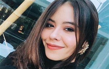 """""""¡Diablos, señorita!"""", le dicen a Juliana Velásquez por publicar fotos en lencería"""