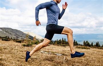 ¿Estás perdiendo masa muscular? De esta manera podrás recuperarla