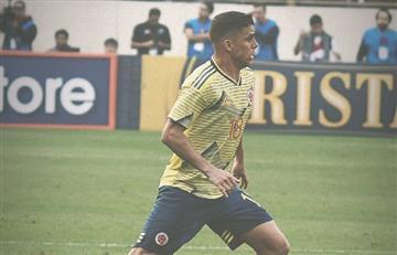 """Gustavo Cuéllar: """"Contra Paraguay queremos 9 de 9"""""""