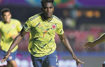 La Selección Colombia busca cerrar la primera fase invicta ante Paraguay