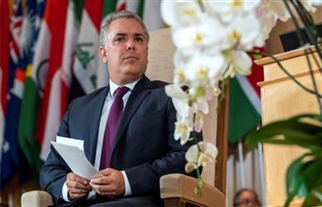 ¿Ahora sí? Duque prometió nuevo proyecto de ley que elimine la casa por cárcel para corruptos en Colombia