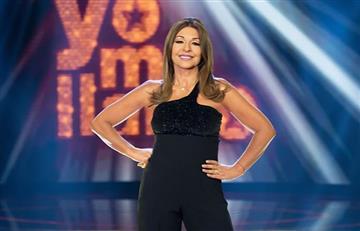 ¿Comercial de Caracol se 'burló' de la edad de Amparo Grisales?